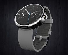 Moto 360, το πρώτο Android Wear smartwatch της Motorola - http://iguru.gr/2014/03/19/moto-360-motorola-s-first-wear-smartwatch-34383/