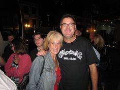 Me & Vince Gill  Sept 2011