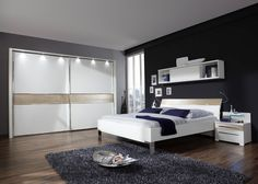 Bedroom Many people make their own style - Your Decoration Style