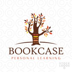 Bookcase Learning Tree