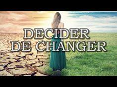 Louise Hay - La décision de changer - YouTube