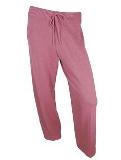 Lizwear Claiborne Womens Sweatpants Small Drawstring Waist Stretch Loose NWOT #LizClaiborne #CasualPants
