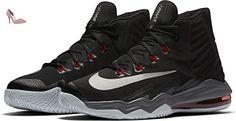 on sale 0d62d d4bf0 Nike 843884-003, espadrilles de basket-ball homme  Amazon.fr  Chaussures et  Sacs