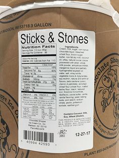 Chocolate Shoppe Ice Cream Company Recalls Select Products Containing Chocolate Chip Cookie Dough Pieces Purchased From Outside Supplier Aspen Hills Due To Possible Health Risk