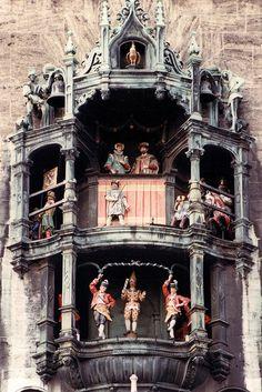 Munich (Glockenspiel)