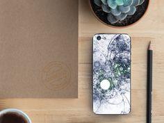 Fractal for your iPhone 5! #fraktalkunst #fraktal #iphone #apple #handyfolie #iphone5