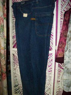 42 inseam 32, Denim Attitude,Dark Blue,100% Cotton,Carpenter,Classic,Men Jeans #DenimAttitude #Carpenter