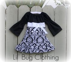 Christmas Holiday Christmas Custom Boutique by LilBugsClothing