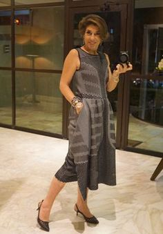 Looks do dia meus e do Salotto!! Mature Fashion, Fashion Over 50, Plus Size Fashion, Fashion Tips, Office Outfits, Fashion Stylist, Ideias Fashion, Summer Outfits, Clothes For Women