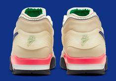 Saquon Barkley x Nike Air Trainer 3