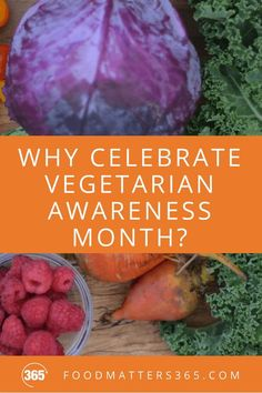 Why Celebrate Vegetarian Awareness Month? Learn the different types of vegetarians and grab a couple of fast and easy vegetarian recipes. Nutrition Education, Nutrition Month, Holistic Nutrition, Nutrition Guide, Nutrition Plans, Health And Nutrition, Nutrition Quotes, Sports Nutrition, Vegetarian Types