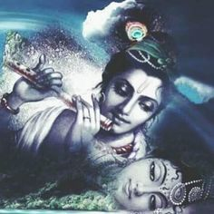 Shri Ganesh Images, Radha Krishna Pictures, Radha Krishna Love, Krishna Photos, Shree Krishna, Krishna Images, Radhe Krishna, Lord Krishna, Indian Art Gallery
