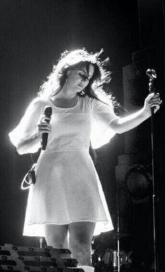 Lana Del Rey in Florida #LDR #Endless_Summer_Tour