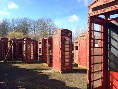 phone yard
