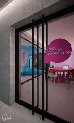 Advertising Agency Office - Picture gallery                                                                                                                                                                                 More