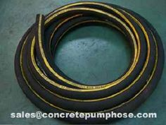 Gunite Hose with Steel Wires and Polyester Cords Reinforcement Gunite Hose is w, Gunite Hose Used in Concrete Construction Industry, Delaware Business - Industrial, For Sale In Jing County, Hengshui City Swimming Pool Construction, Grain Silo, Braided Hose, Dry Sand, Synthetic Rubber, Garden Hose, Rubber Products, Concrete, Industrial