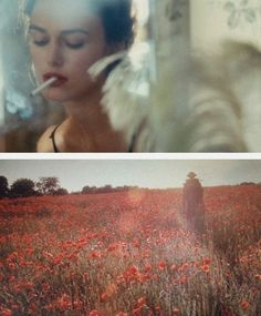 Atonement field and Keira