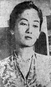 indonesian 50's actress; Nurnaningsih