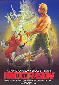 dragon ninja | Ninja Dragon movie download