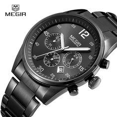 $42.00 (Buy here: https://alitems.com/g/1e8d114494ebda23ff8b16525dc3e8/?i=5&ulp=https%3A%2F%2Fwww.aliexpress.com%2Fitem%2F2016-New-Megir-Chronograph-6-Hands-Leather-Business-Watch-Montre-Homme-Famous-Brand-Watches-Men-Luxury%2F32679941642.html ) 2016 New Megir Chronograph 6 Hands Leather Business Watch Montre Homme Famous Brand Watches Men Luxury Brand Watches Megir 2015 for just $42.00