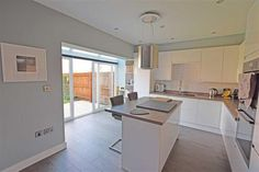 3 bedroom semi-detached house for sale in Georgia Avenue, West Didsbury, Manchester, Greater Manchester - Rightmove   Photos