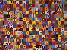 LUCCA : Attraverso quattro sezioni il ruolo degli artisti come testimoni del loro tempo, dagli anni '50 ad oggi.