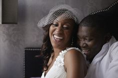 Real {Brooklyn Brownstone} Wedding: Tania + Kenwin