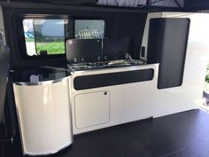 Camper, Campervan Conversion Furniture Units For SWB VW T5,T4, VIVARO,TRAFFIC