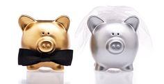 Wedding Budgeting #MoneyMatters