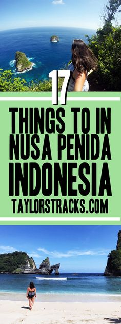Heading to Bali? Make sure you check out Nusa Pendia, just off the coast of Bali for a new days of incredible sites that will blow you away. #bali #indonesia ***** Nusa Penida | Nusa Penida island | Nusa Penida Bali | Things to do in Bali | Things to do in Indonesia | Where to go in Indonesia | Southeast Asia travel | Southeast Asia destinations | Indonesia destinations | Indonesia travel | Bali travel | Bali travel tips | Bali travel guide
