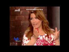 Η Έλενα Παπαρίζου μιμείται την Καλομοίρα και τη Shakira!