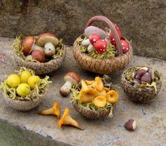 tiny fairy food!: