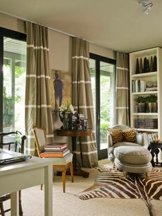Stylish Northwest Home with a Cool Neutral Palette | Traditional Home