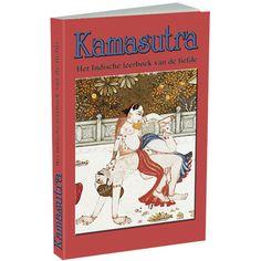 erotiek boek kamasutra