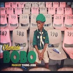 Found Bobo by Olamide with Shazam, have a listen: http://www.shazam.com/discover/track/262510564