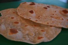 Homemade Tortillas | OAMC from Once A Month Mom