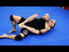 How to Escape Back Attacks | MMA Fighting - YouTube