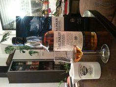 Genießerbesteck #Talisker #Scotch
