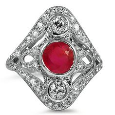 The Belina Ring from Brilliant Earth