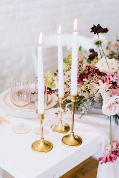Romantic Valentine's Day proposal inspiration - 100 Layer Cake