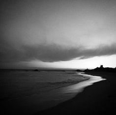 Leo Cabrillo State Beach