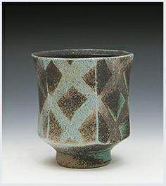Jeff Oestreich teabowl