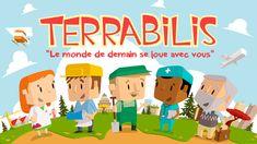 Terrabilis : le jeu 100% éthique qui aide à mieux comprendre les enjeux écologiques et le Monde d'aujourd'hui