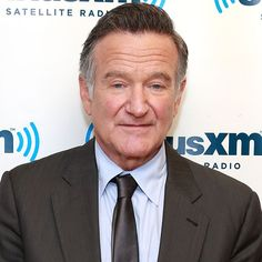 Pin for Later: Robin Williams's Cause of Death Revealed