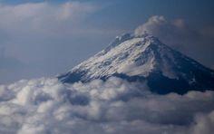 Nevado del Ruiz - Buscar con Google