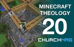 Jeremy looks at a topic that was first introduced on the ChurchMag Podcast about…