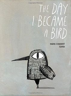 The Day I Became a Bird Book Review