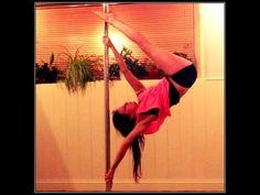 Inverted D - PoleFreaks Pole Dance & Fitness Community