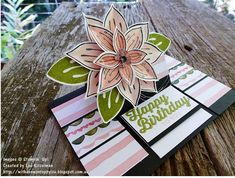 Friends & Flowers bundle by Stampin' Up!