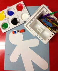 Painting emotions is a great way to learn more about where and how a person experiences their feelings. I learned this activity from a colleague, and I wish I knew the original source so I could credit them here. This is a fairly popular activity among therapists, which is a testament to how effective it is. …